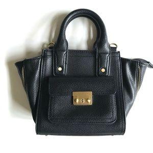 Phillip Lim for Target Mini Trapeze bag - Black